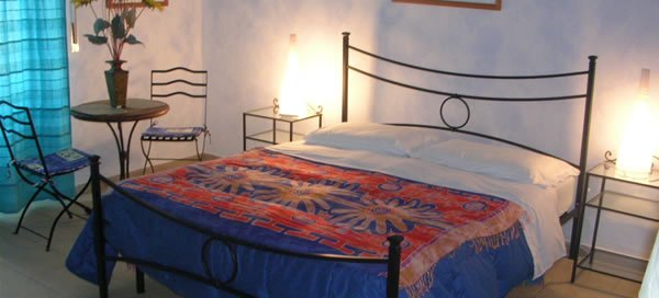 Il Girasole Bed and Breakfast, Cagliari, Italy