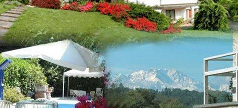 Villa Monterosa - Bed and Breakfast, Castronno, Italy